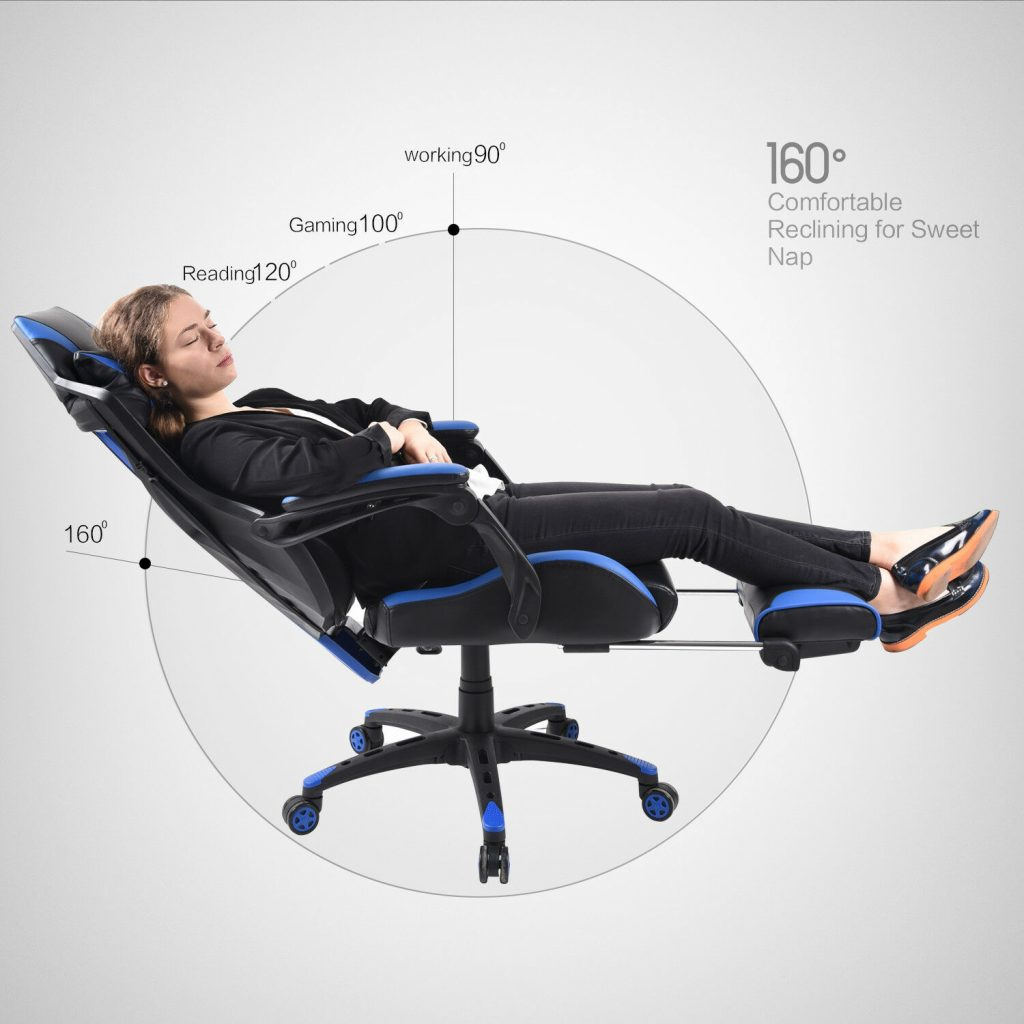 5 Best Ergonomic Recliners - Just Relax