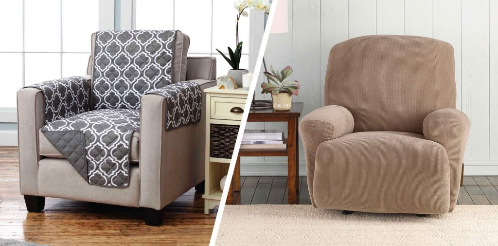 10 Best Recliner Covers - Second Life for Your Favorite Chair!