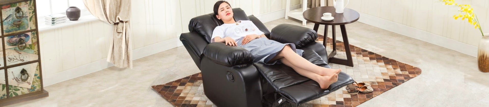 Best Recliners for Sleeping Reviewed in Detail