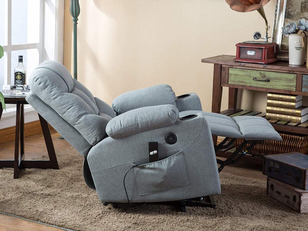 10 Best Recliners under $500 - Affordable Chairs of Excellent Quality!