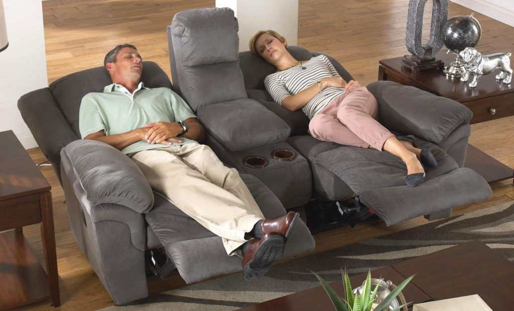 8 Most Fantastic Reclining Loveseats - Ultimate Comfort for You and Your Partner!