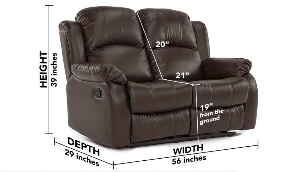 10 Most Marvelous RV Recliners - Having a Rest After a Long Trip!