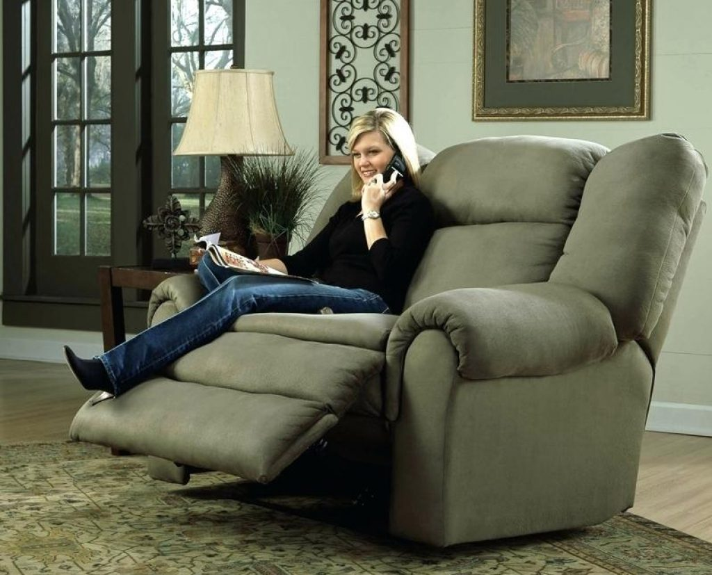 7 Best Cuddler Recliners - Perfect for Lounging!