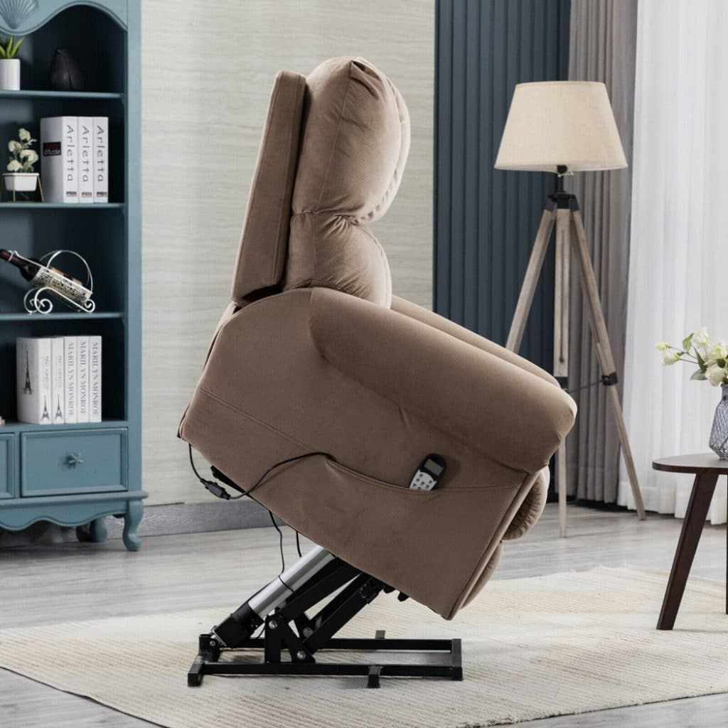 5 Best Electric Recliners - All Comfort of This World