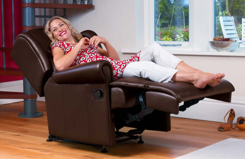 9 Best Recliners for Back Pain - Make Your Life Cozier!