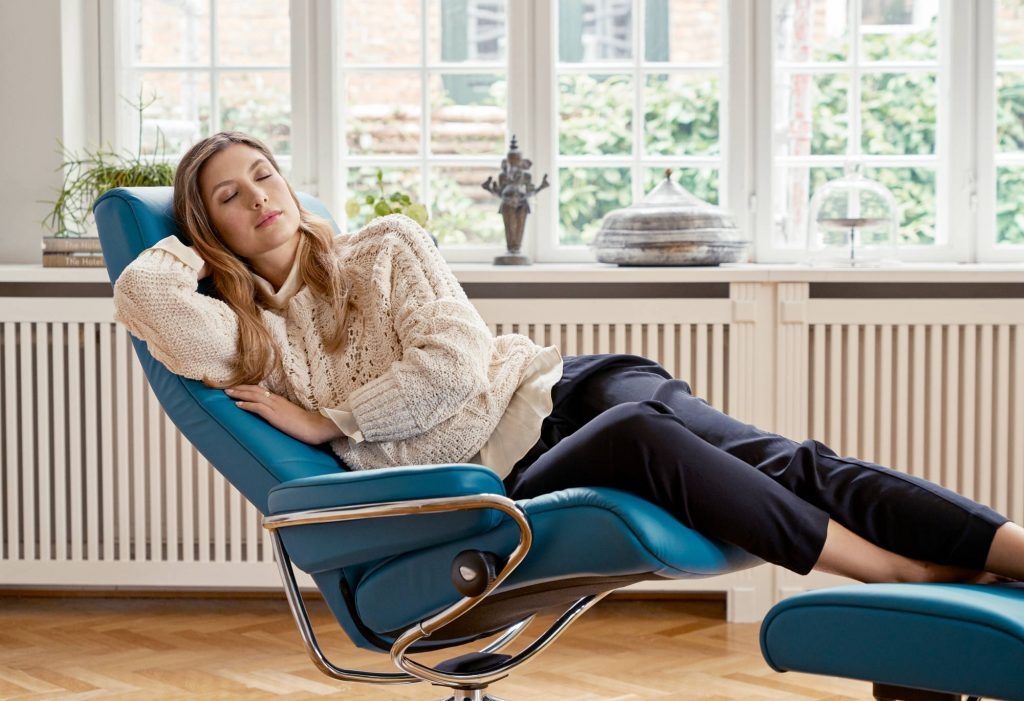 7 Comfy Recliners with Ottoman – A Stylish Choice for Your Room