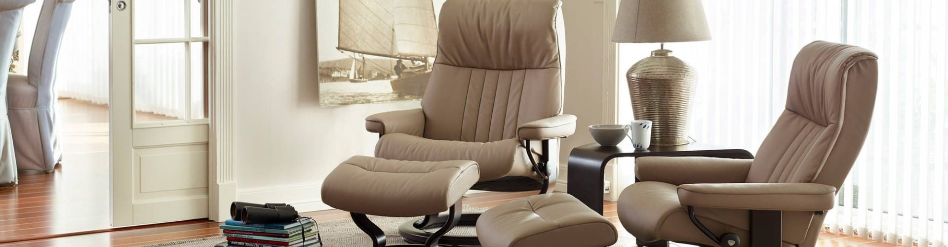 Best Recliners with Ottoman