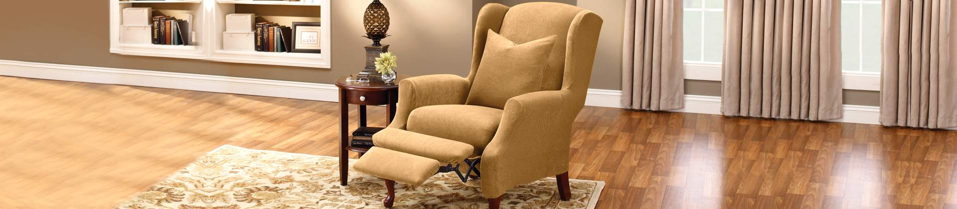Best Wingback Recliners