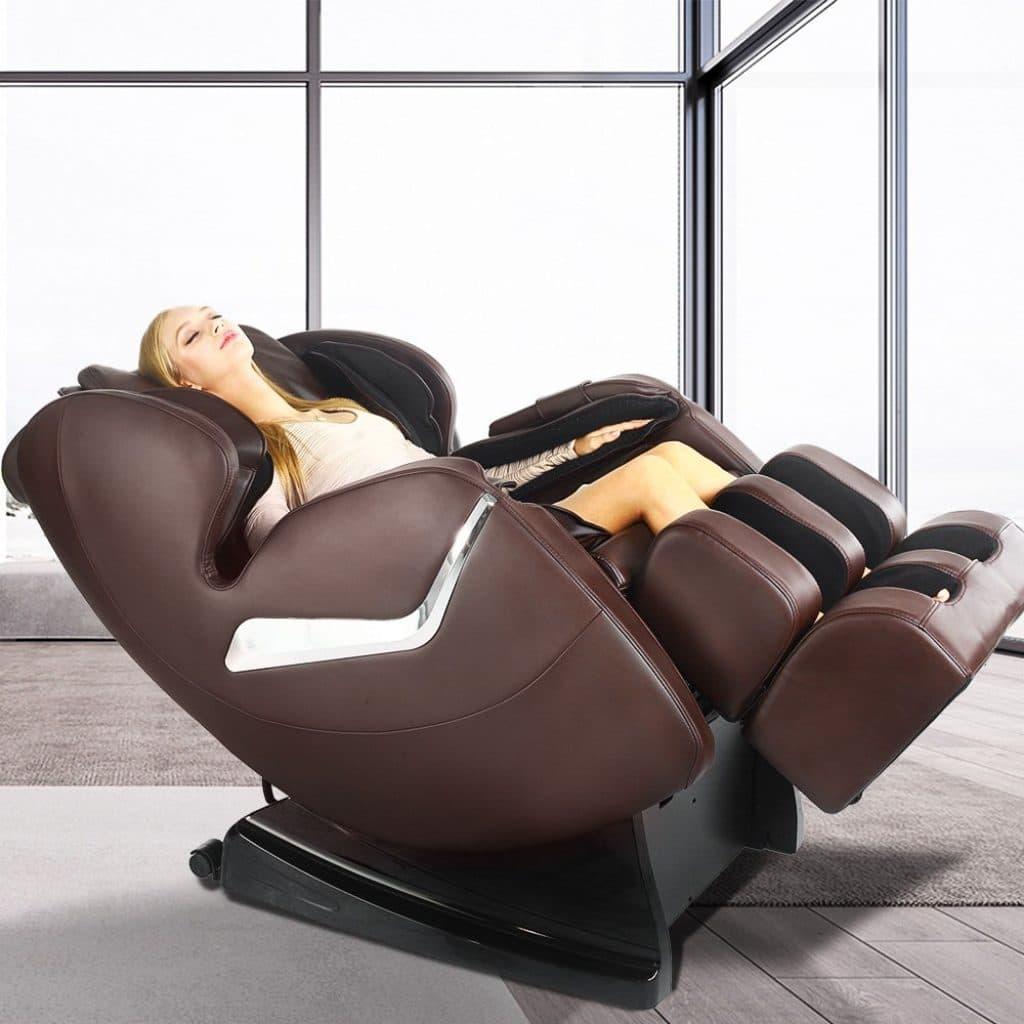 8 Fantastic Zero Gravity Recliners - Floating Sensation for Maximum Comfort!
