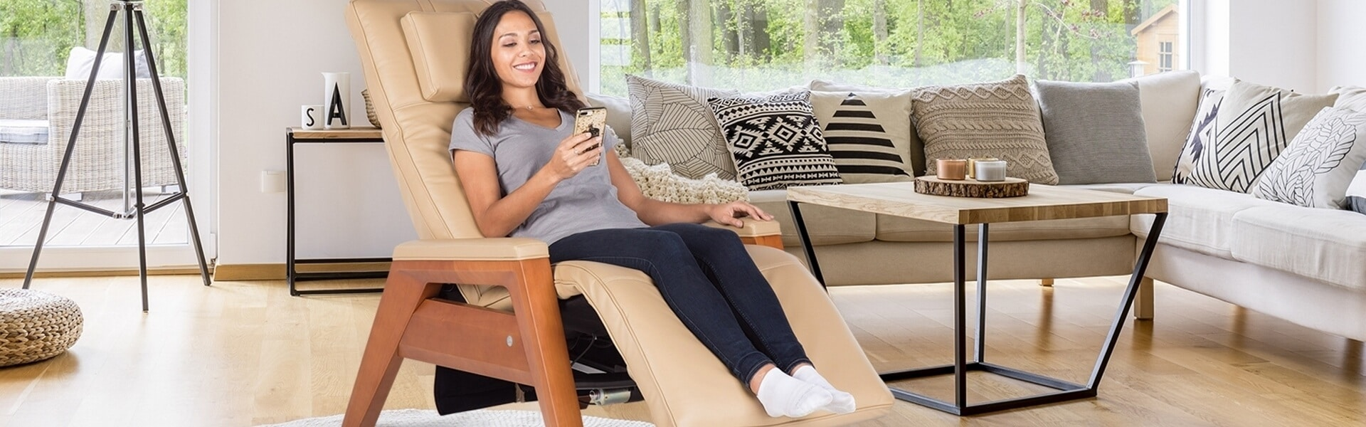 Best High-end Recliners