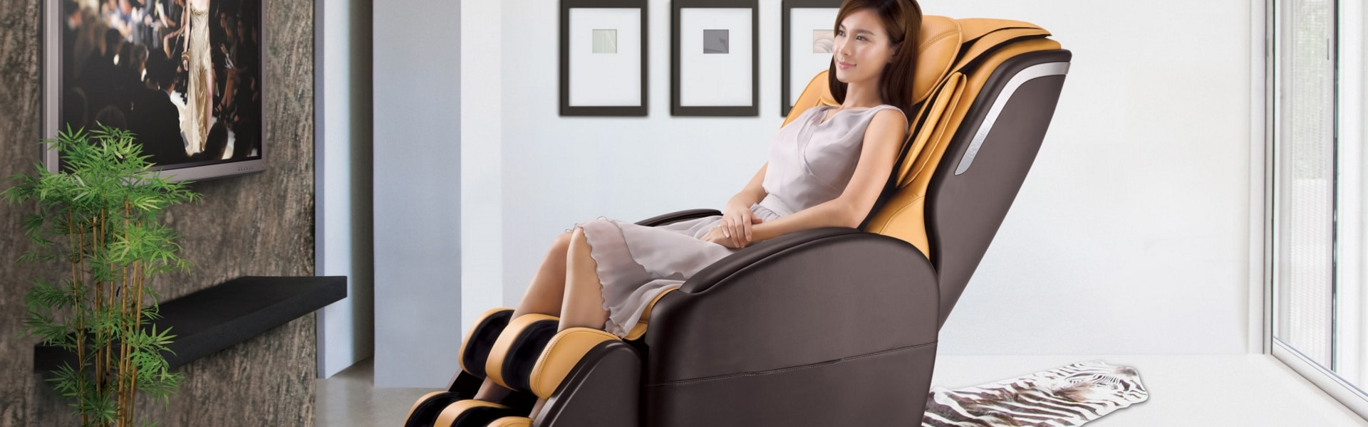 Best Massage Recliners