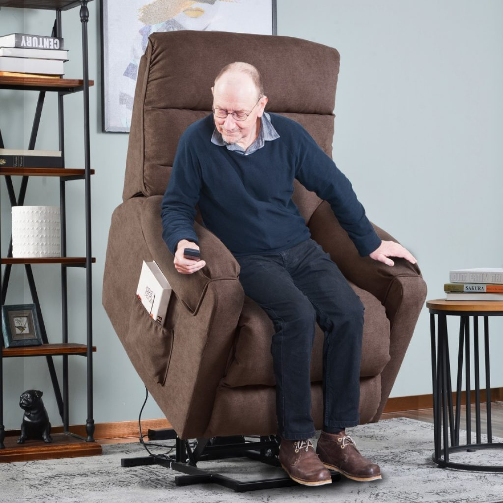 6 Best Massage Recliners for a Total Relaxation