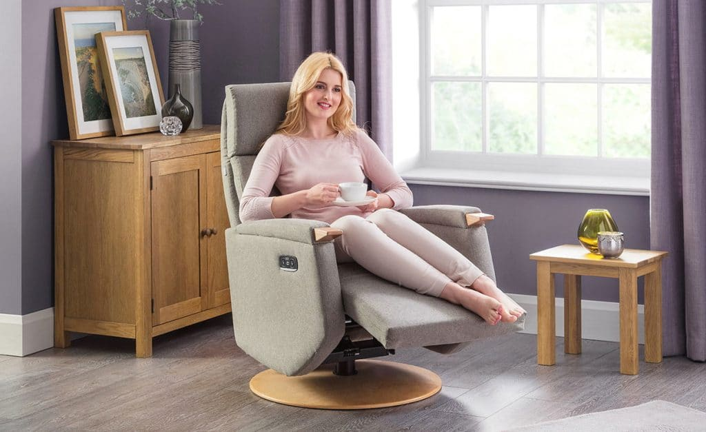 7 Best Small Recliners - Space Saving and Comfortable