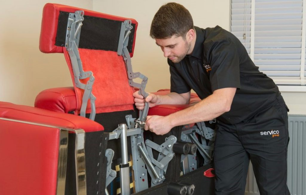 How to Repair a Recliner: Detailed Instructions for All the Occasions