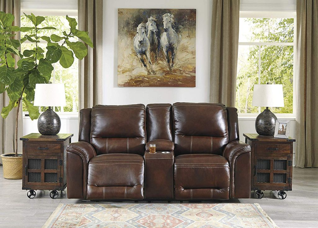 8 Best Leather Recliners - Stylish and Cozy!