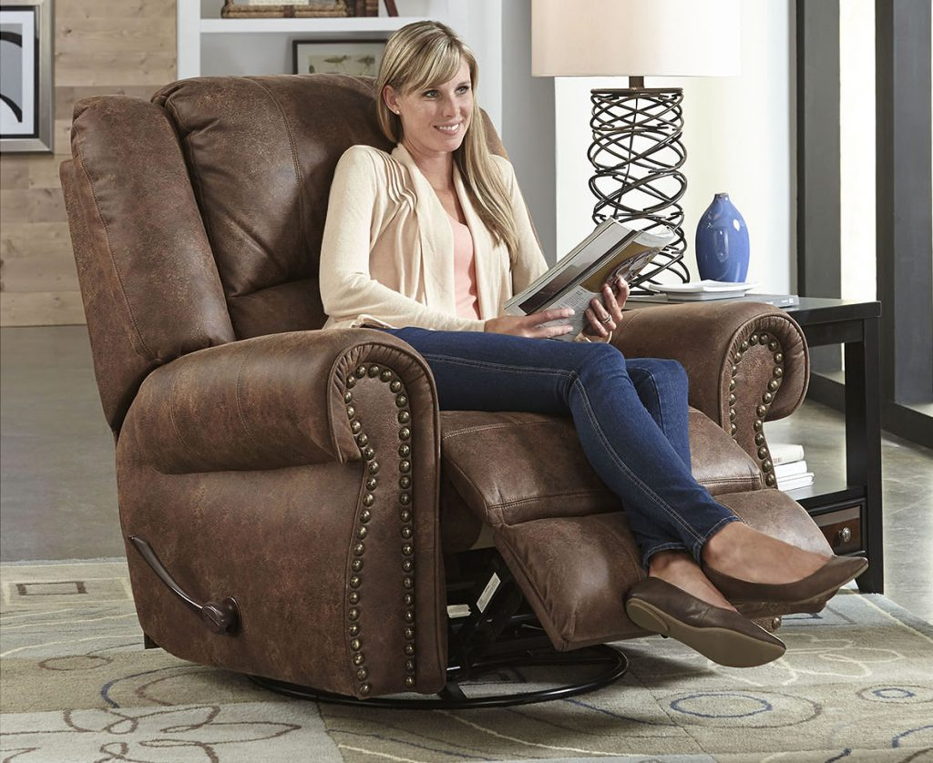 What is a Glider Recliner?