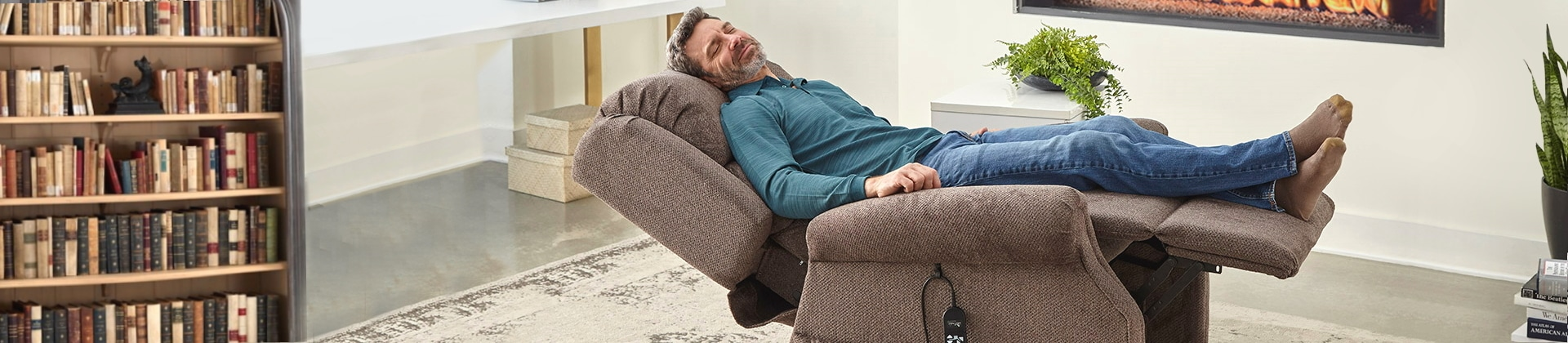 Why Do I Sleep Better In a Recliner Than In a Bed?