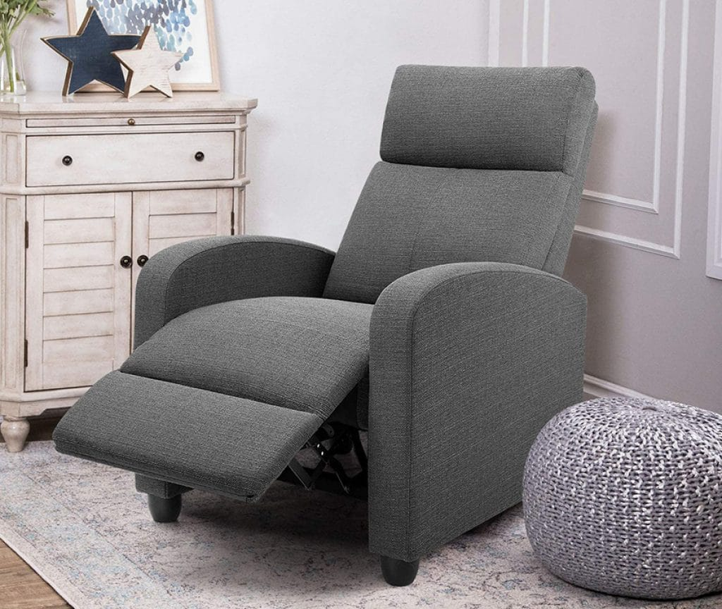 8 Best Modern Recliners - Classy and Comfortable