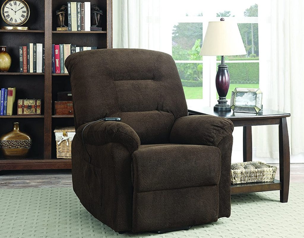 Top 10 Comfortable Lift Chairs to Help You Stand Up Easily
