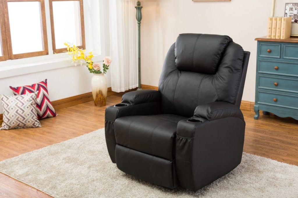 6 Amazing Power Lift Recliners with Heat and Massage - Maximum Comfort and Relaxation