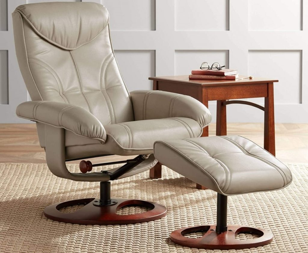 5 Most Functional Swivel Recliners — Your Armchair Is Capable of So Much More!