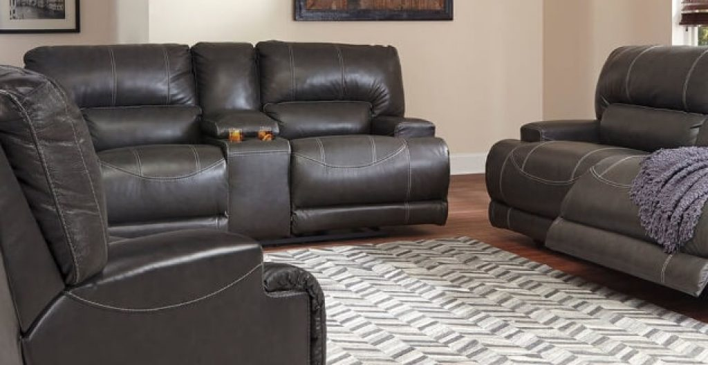 5 Amazing Wall-Hugger Loveseat Recliners for Cozy 'Together' Time