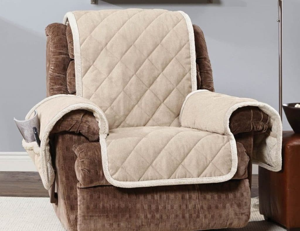 How to Clean a Recliner - Different Methods for All Types of Upholstery