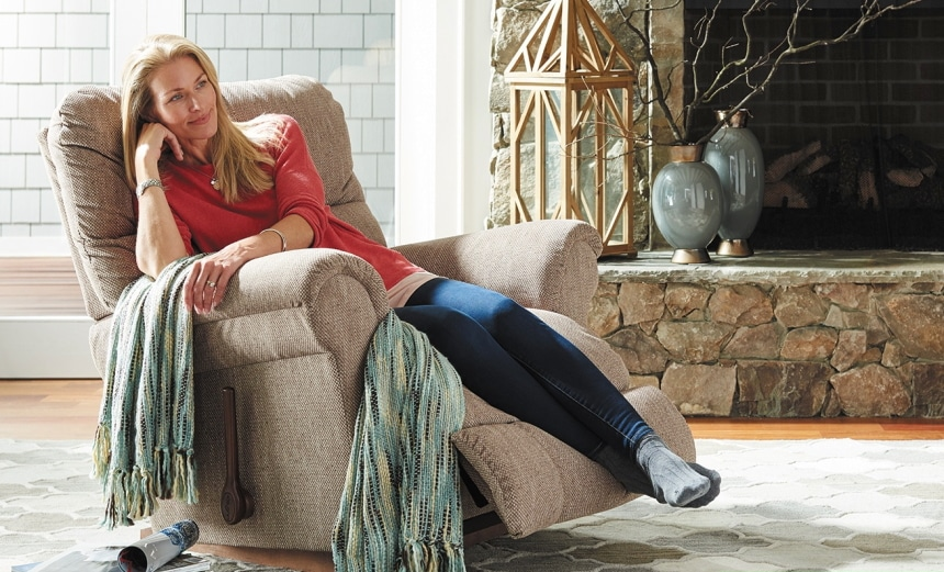 How to Choose a Recliner: Step-by-Step Guide