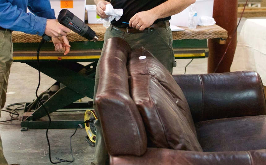 How to Fix a Recliner that Leans to One Side: Reasons and Solutions