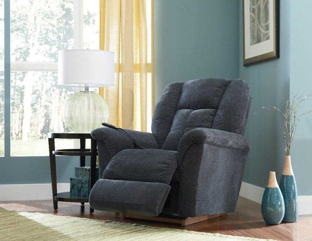What Is a Wall Hugger Recliner?