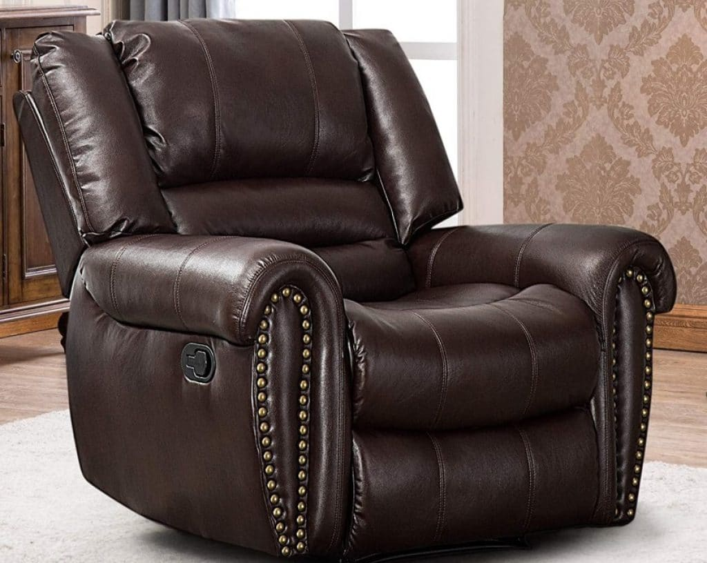 What Does Recliner Mean?