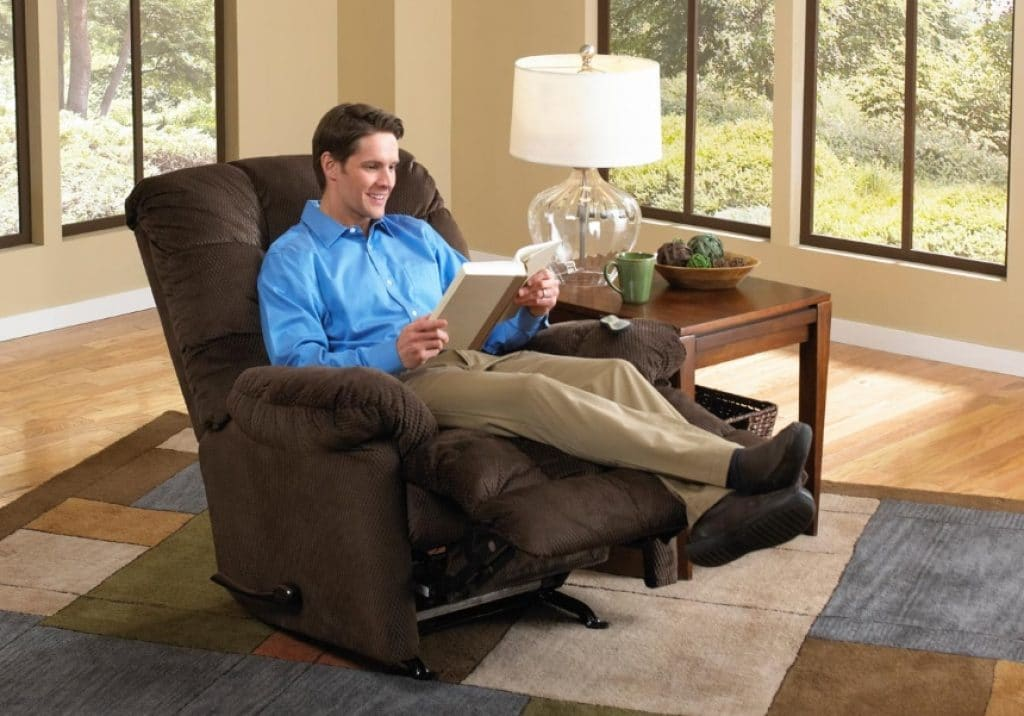 6 Best Catnapper Recliners for a Cozy Home