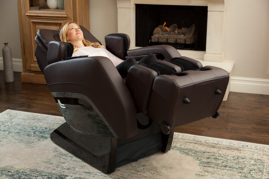9 Best Massage Chairs for a Total Relaxation