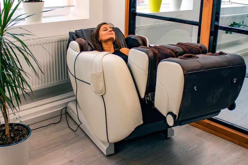 8 Best Massage Chairs under $1000 - Health Should Be Your Priority