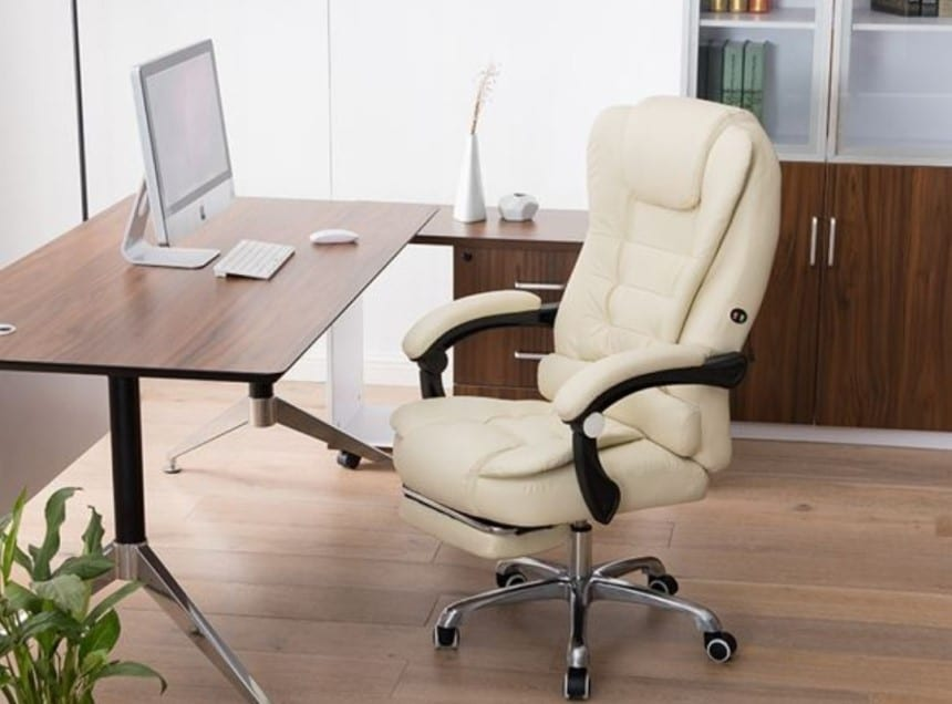 5 Best Massage Office Chairs - One More Reason To Love Your Office