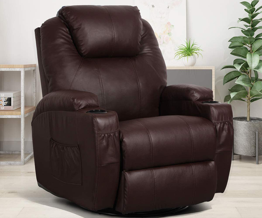 9 Best Massage Chairs Under $2000 for Premium Relaxation and Optimum Comfort