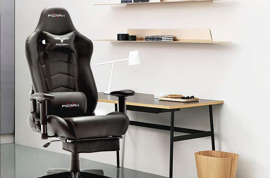 5 Best Massage Gaming Chairs - Be Cozzy and Comfy While You Play