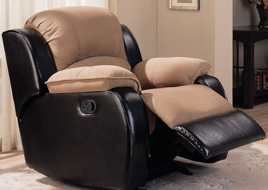 8 Comfy and Sturdy Rocker Recliners for Any Room Design