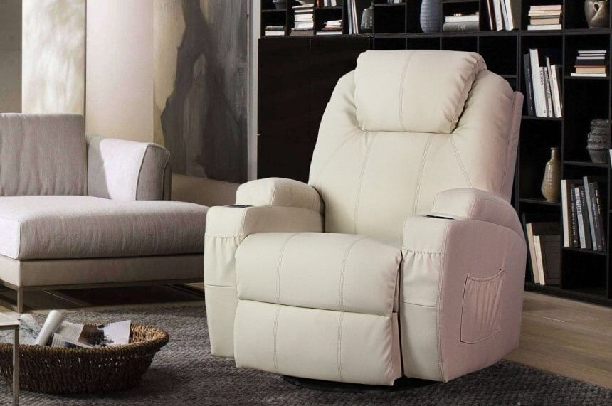 5 Best Massage Chairs under $500 - Treat Yourself