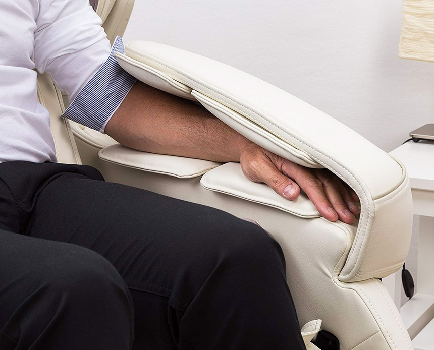 8 Best 3D Massage Chairs - Deep Massage And Total Relaxation!
