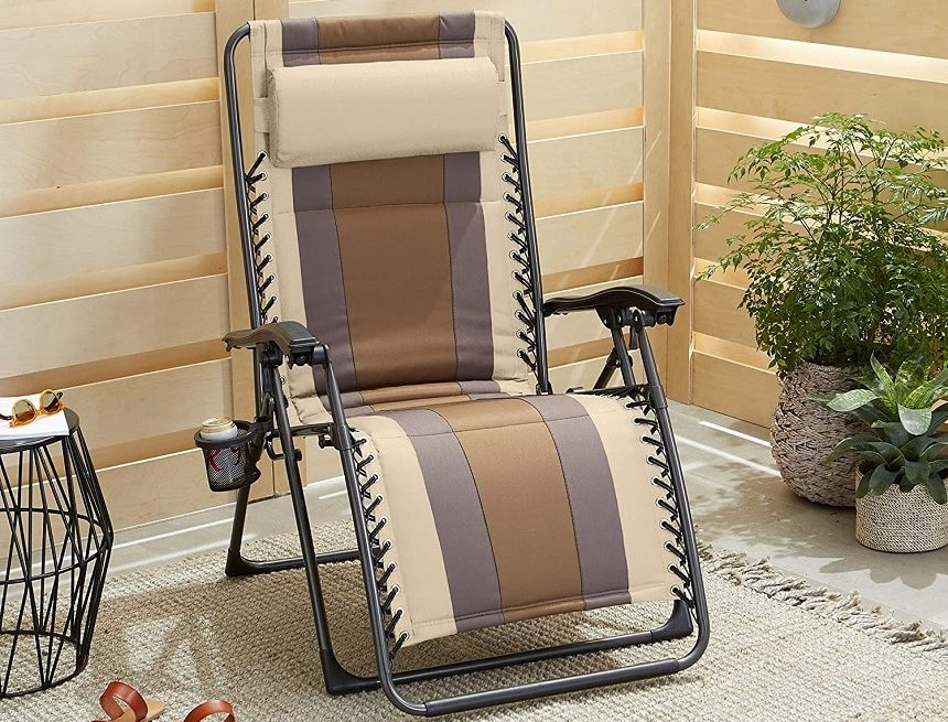 Top 10 Zero Gravity Chairs – The Best Possible Way to Let Your Body Rest
