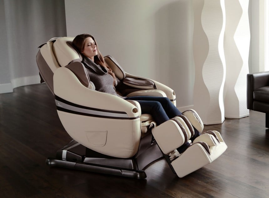 6 Best Japanese Massage Chairs to Give You an Unforgettable Experience!