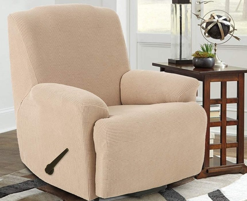 8 Best Recliner Slipcovers To Upgrade Your Trusty Chair!