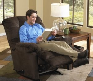 Catnapper Cloud 12 Power Chaise Recliner Review