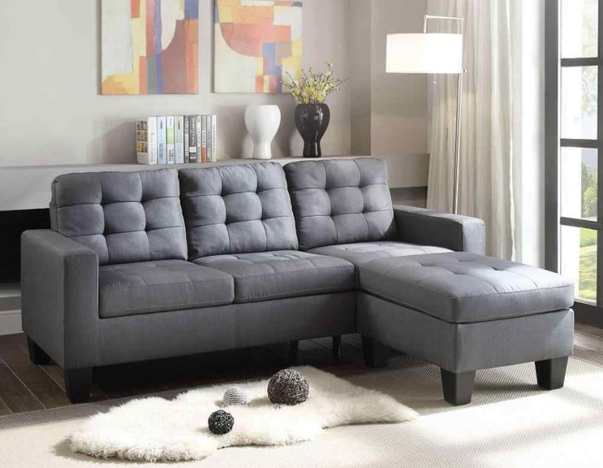 9 Best Sofas Under $1000 - Great Quality And Decent Price