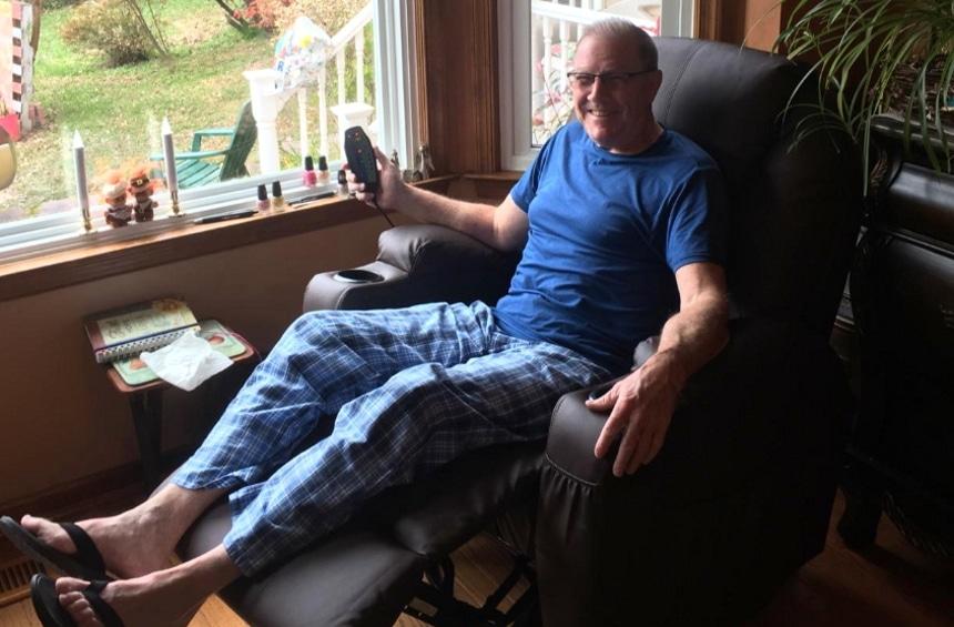 Esright Massage Recliner Chair Review