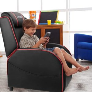 Homall Gaming Recliner Chair Review