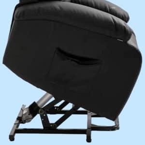 Homegear Recliner Chair Review