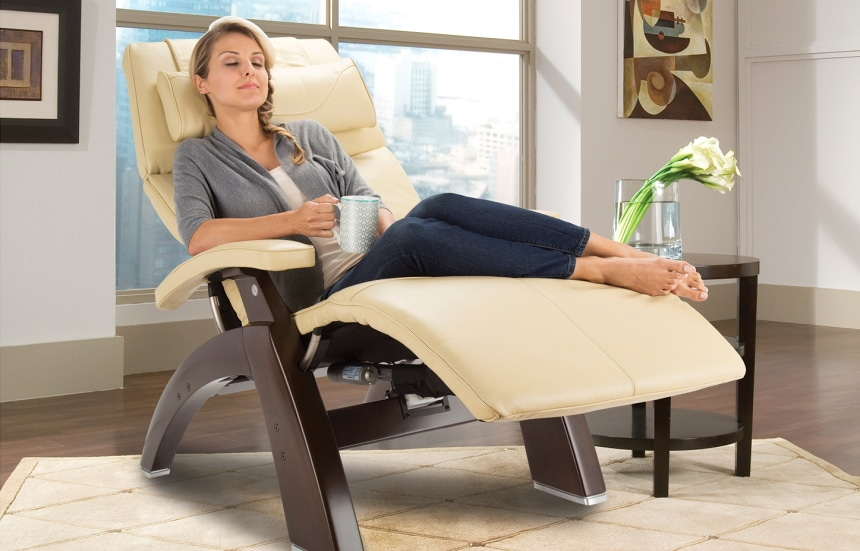 Human Touch Perfect Chair PC 610 Power Recliner Review
