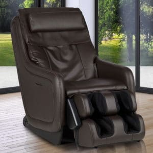 Human Touch ZeroG 5.0 Massage Chair Review